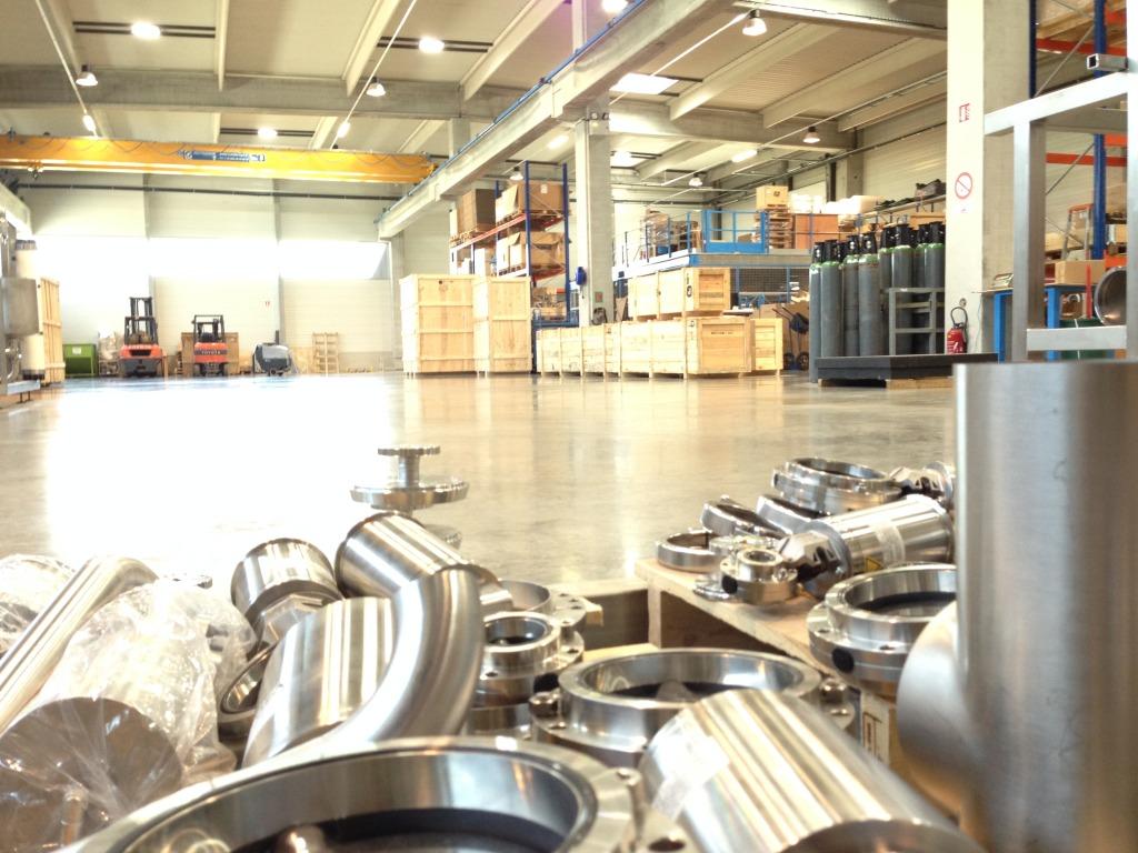 Nettoyage Industriel Annecy